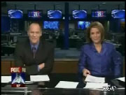 Anchor Verbally Spanks Herself on National TV - Funny Video