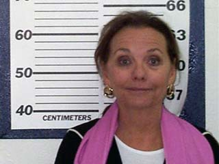 Mary Ann Busted for Mary Jane