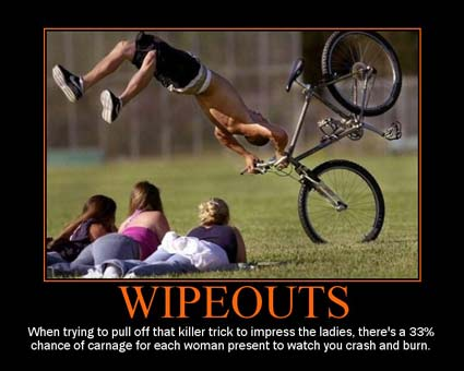 Wipeout – Funny Picture